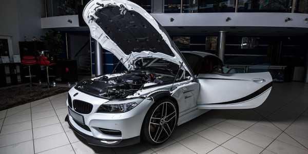 BMW Z4 AC-Schnitzer-zabezpieczenie-karoserii