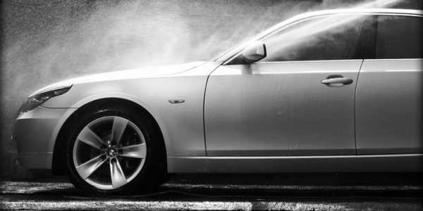 profesjonalne mycie i odnanwianie wnętrza samochodu