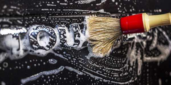 minidetailing - polerowanie, woskowanie karoserii i nadwozia