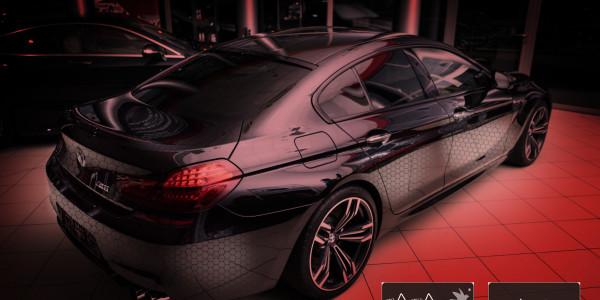 BMW 6 Gtechniq Polska